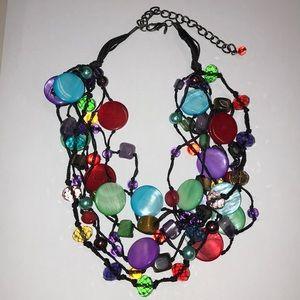 Premier Spectrum Necklace